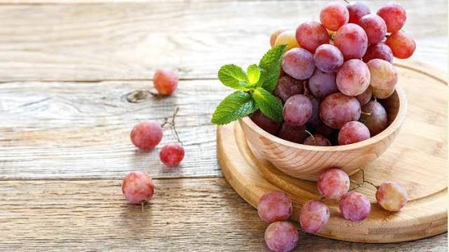 Negara Penghasil Anggur