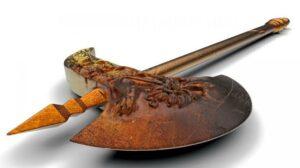 Senjata Tradisional Bali