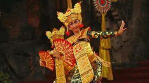 Tarian Daerah Bali
