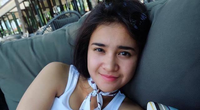 Biodata Michelle Ziudith Agama Keluarga Pacar Dan Perjalanan Karir